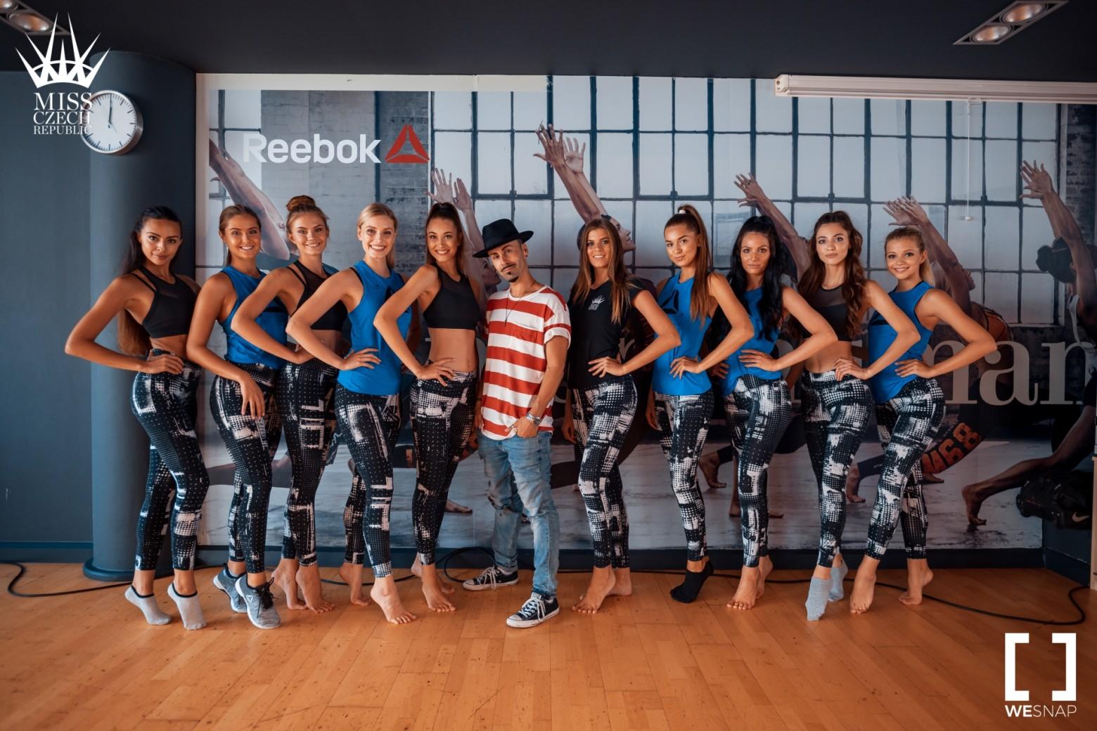 První taneční lekce s J.K.Sanchez 550162f629