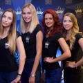 MISS CZECH REPUBLIC 2020 - Casting Zlín
