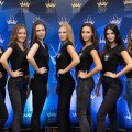 MISS CZECH REPUBLIC 2020 - Casting Ostrava