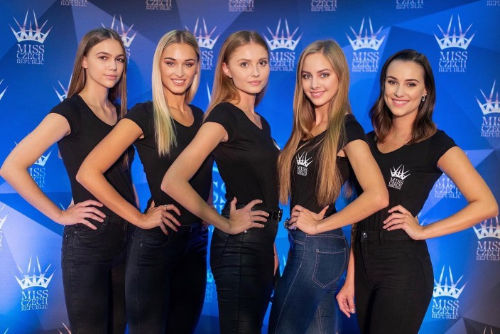 MISS CZECH REPUBLIC 2020 - Casting Brno