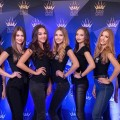 MISS CZECH REPUBLIC 2020 - Casting Olomouc